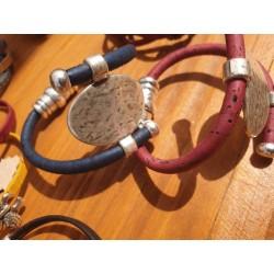 Bracelet en liège Ajustable