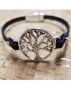 Bracelets avec bijoux